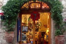 Assisi Galleria 6C, Assisi, Italy
