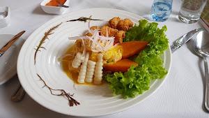 Restaurante Vivaldi 1