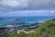 Copolia Trail, Victoria, Seychelles