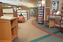C. Burr Artz Public Library, Frederick, United States