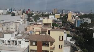 Manto Hotel Lima - MGallery 5