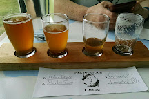 Koi Pond Brewing Company, Rocky Mount, United States