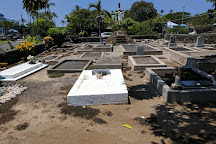 St. Michael the Archangel Church, Kailua-Kona, United States