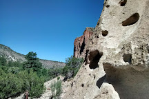 Bandelier National Monument, Los Alamos, United States