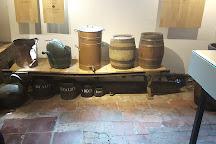 Distillery De Molenberg, Blaasveld, Belgium