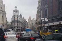 Sociedad Madrid-París, Madrid, Spain
