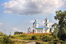 Protection of the Holy Virgin Temple, Pokrov, Russia