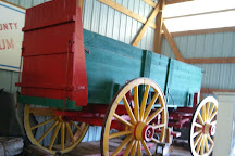 Buffalo Bill Ranch State Historical Park, North Platte, United States