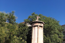 Monument of Lysikrates, Athens, Greece