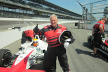 Indy Racing Experience, Indianapolis, United States