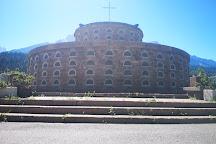 Sacrario Militare di San Candido, San Candido, Italy
