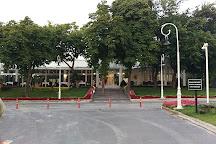 Florya Ataturk Marine Mansion, Istanbul, Turkey