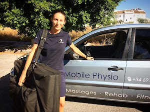 Physio Golf Marbella