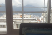 Surtrek, Quito, Ecuador