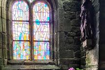 Chapelle Notre-Dame-de-Bonne-Nouvelle, Locronan, France