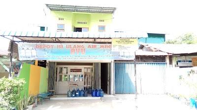 Tiban Indah
