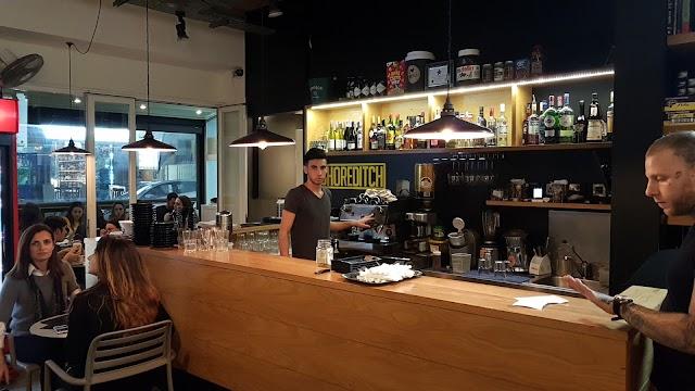 Shoreditch Bar & Kitchen