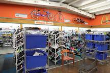 Unclaimed Baggage Center, Scottsboro, United States