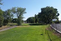 Carson Valley Golf Course, Gardnerville, United States