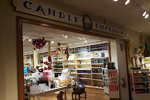 Yankee Candle Flagship Store, South Deerfield, United States