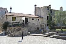 Podmaine Monastery, Budva, Montenegro