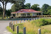Fort Smallwood Park, Pasadena, United States