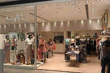 Shopping Center 3, Sao Paulo, Brazil