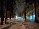 Банкомат Промсвязьбанка, улица Зои Космодемьянской на фото Рыбинска