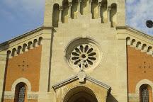 Chiesa di San Gregorio, Milan, Italy