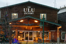 The Ulu Factory, Anchorage, United States