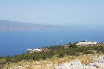 Mount Eros Hydra, Hydra, Greece