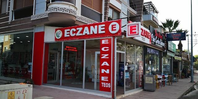 Teos Eczanesi