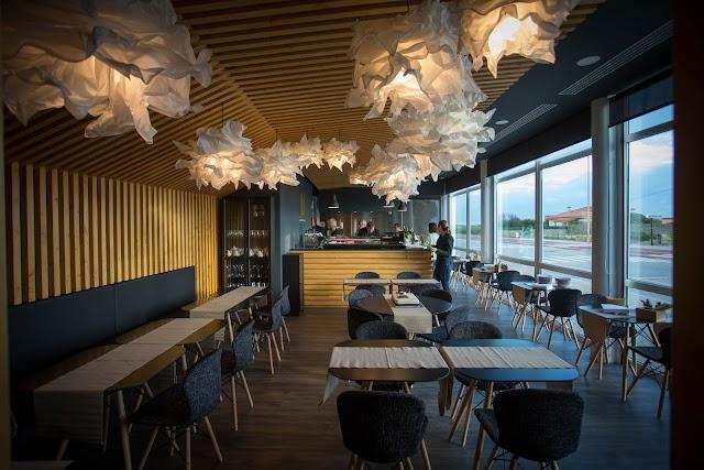 Mirai Sushi House