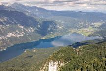 Vogel, Bohinjsko Jezero, Slovenia