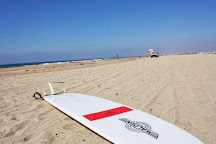 Bolsa Chica State Beach, Huntington Beach, United States