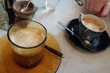 Cafe Valentin, Berlin, Germany