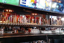 Tavern in the Square, Boston, United States