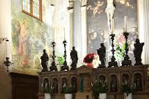 Chiesa di San Giovanni in Foro, Verona, Italy