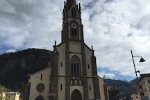 Chiesa Arcipretale dei Santi Filippo e Giacomo, Predazzo, Italy