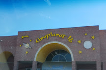Cineplanet 16, Atoka, United States