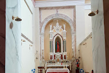 Cattedrale di San Michele Arcangelo, Cariati, Italy