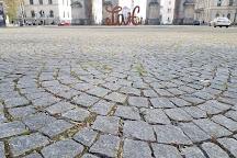 Siegestor, Munich, Germany