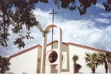 Prince of Peace Catholic Church, Ormond Beach, United States