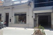 Annuar Shopping, San Salvador de Jujuy, Argentina