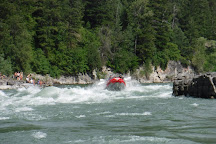 Dave Hansen Whitewater and Scenic River Trips, Jackson, United States