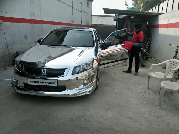 Car Care Center Best Car Repairing Service Car Denting Painting Car Wash Car Mechanic Polishing