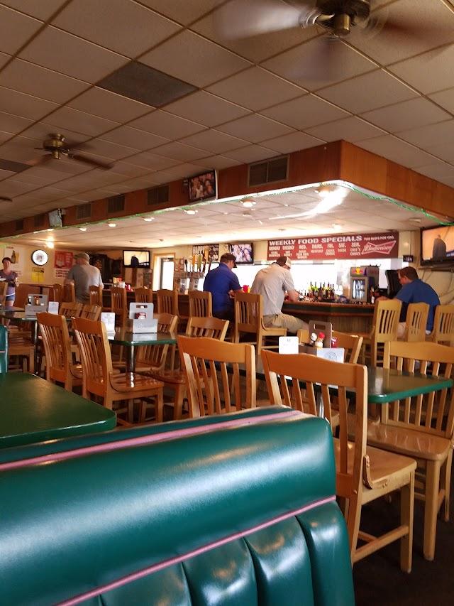 J. R. Macs Bar and Grill