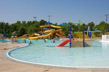 Pelican Bay Aquatic Center, Edmond, United States