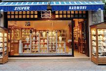 Silver Harmoni, Kas, Turkey