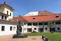 Mikluš prison, Kosice, Slovakia